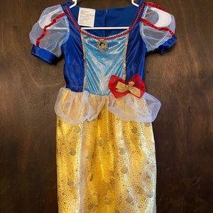 Disney Snow White Costume Dress